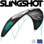 Кайт Slingshot 2014 Turbine 17M Light Wind